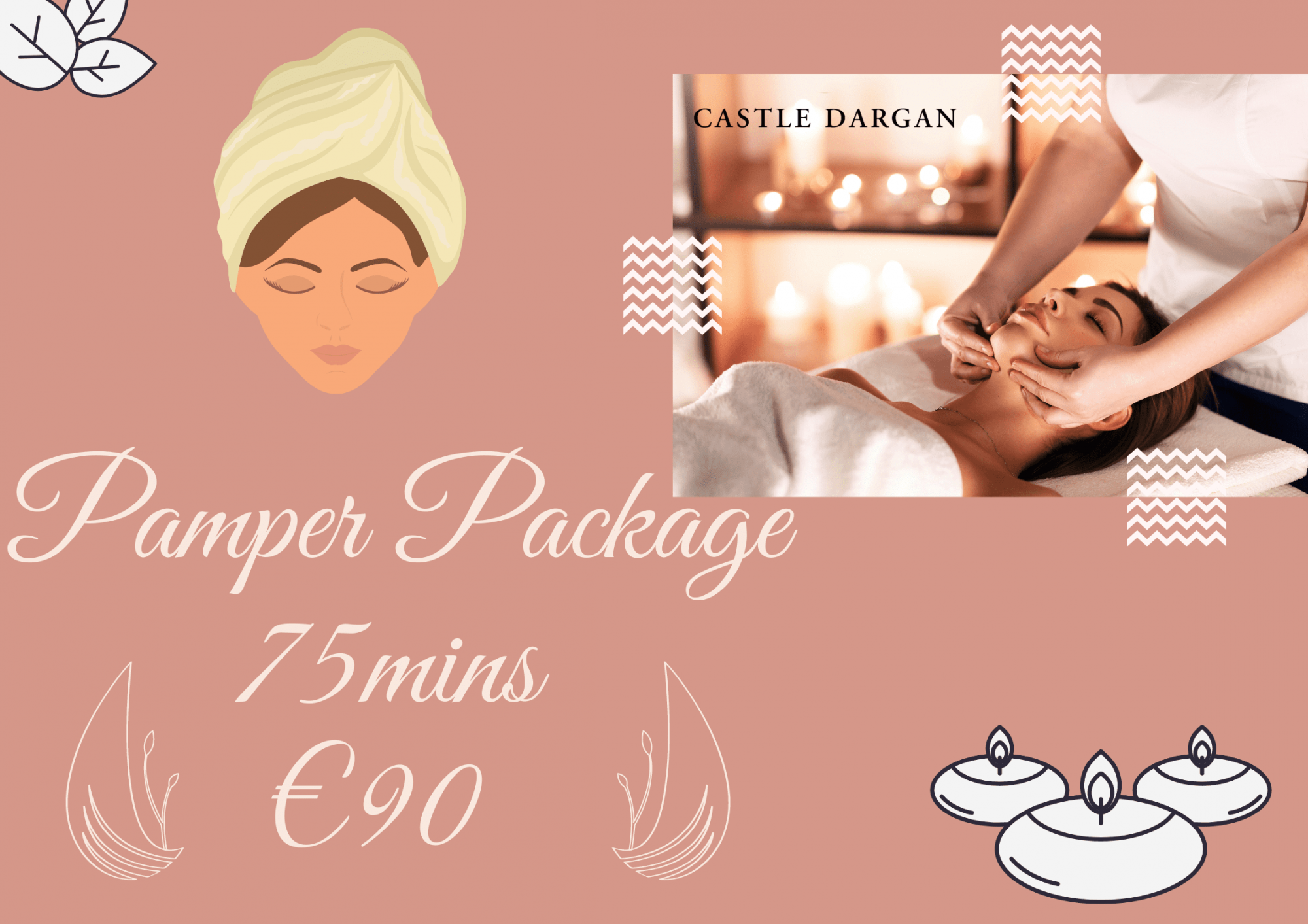 pamper package 1